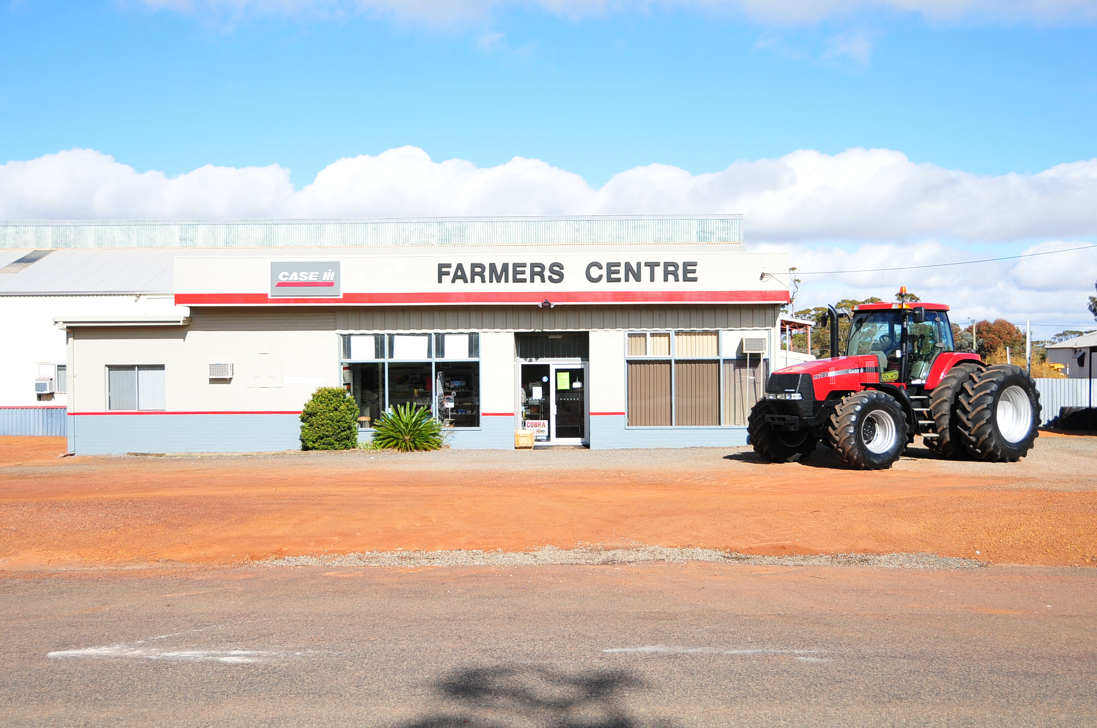 Farmers Centre (1978) Pty Ltd