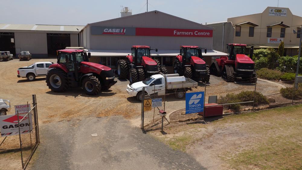 Farmers Centre (1978) Pty Ltd