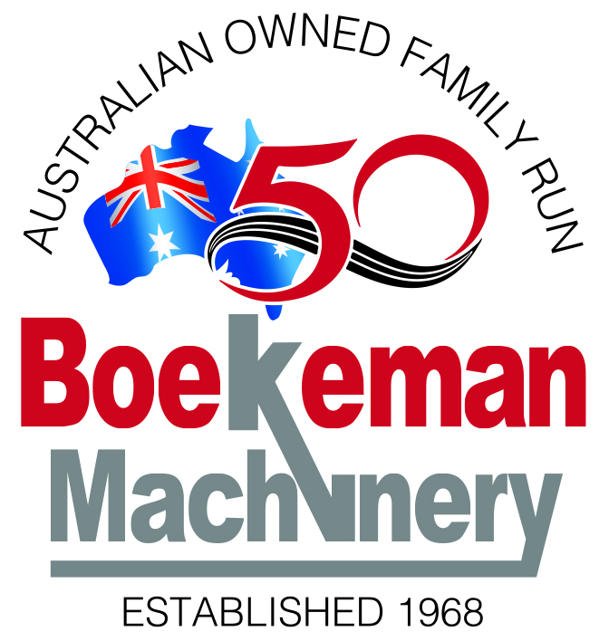 Boekeman Machinery