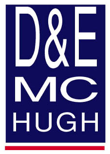 D & E McHugh Ltd