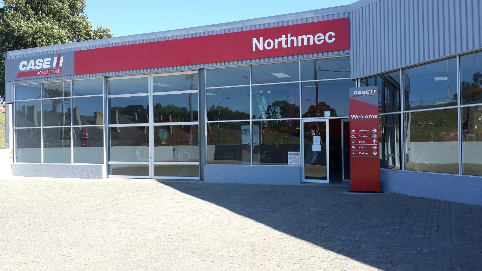 Northmec-Standerton